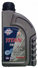 TITAN RENEP MC 80W-90