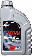TITAN SUPERSYN LONGLIFE SAE 0W-30
