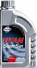 TITAN SUPERSYN 5W-30